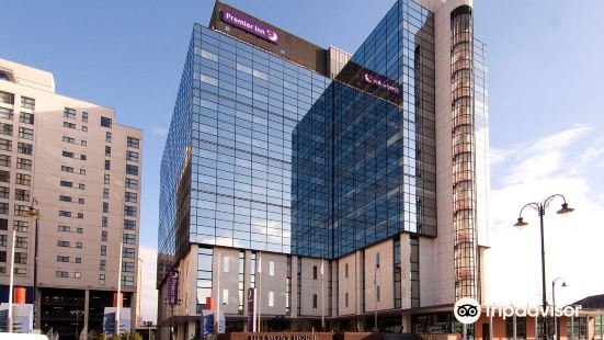 Premier Inn Cardiff City Centre (Queen Street)
