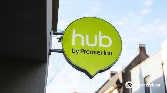 Hub by Premier InnLondon Spitalfields