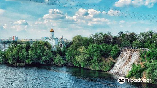 第聶伯羅彼得羅夫斯克酒店