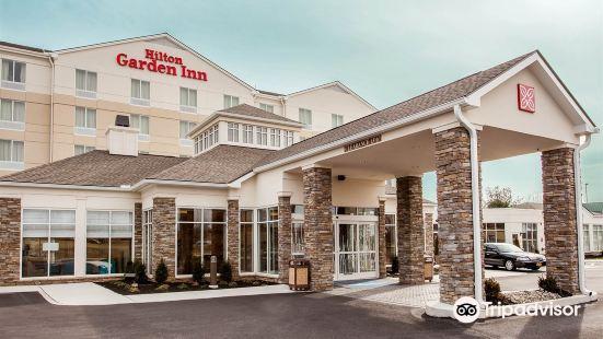 得克薩斯州休斯頓霍比機場希爾頓花園酒店