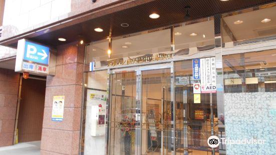 東橫INN-鹿兒島中央站東口