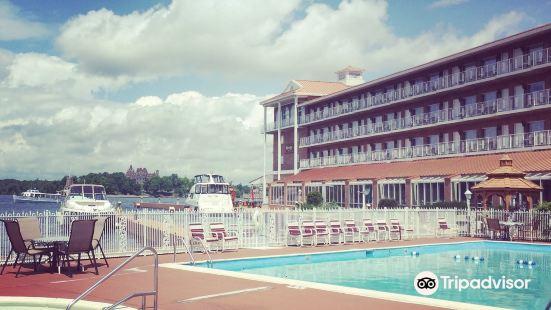 裏維雷奇度假酒店