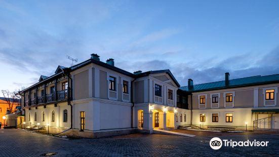 蘇茲達爾米羅斯酒店