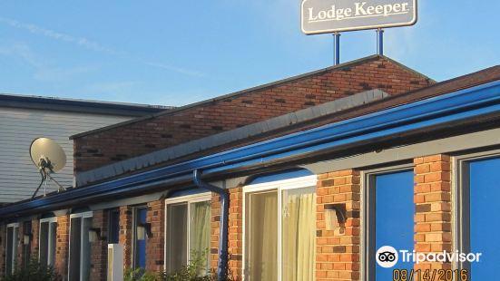 Lodge Keeper Motel