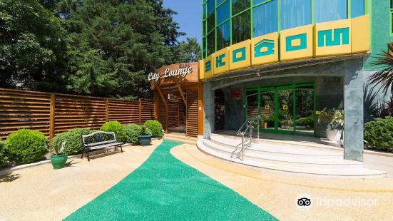 索契生態屋酒店