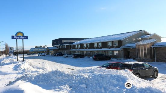 Days Inn by Wyndham Fredericton