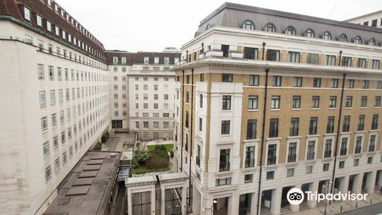 普瑞米爾倫敦縣政府酒店
