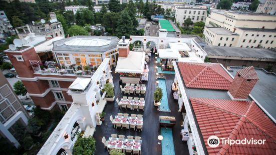 瑟賀可帝國飯店