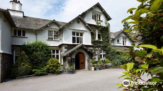 雷貝克鄉村別墅及餐廳酒店