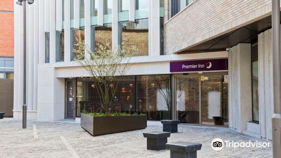 倫敦薩瑟克普瑞米爾酒店(高街)