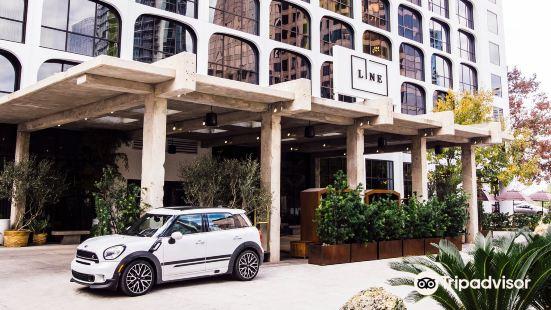 奧斯汀麗尼酒店