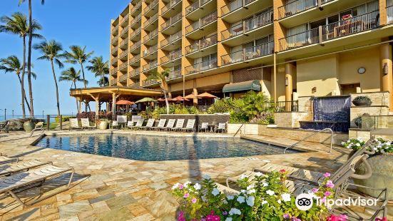 夏威夷茂宜島馬納凱酒店