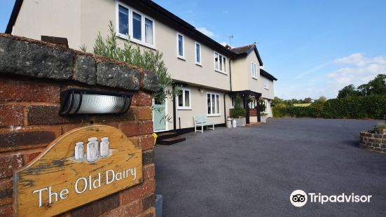 The Old Dairy B&B