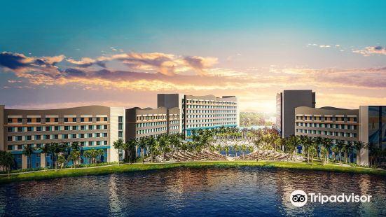 Universals Endless Summer Resort - Surfside Inn and Suites
