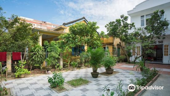 Oleander Garden Homestay