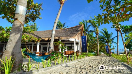 Evolution Dive and Beach Resort