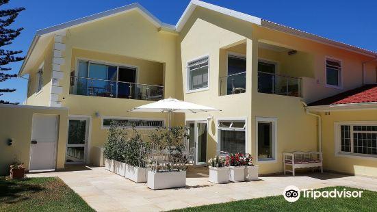 Constantia Cottages