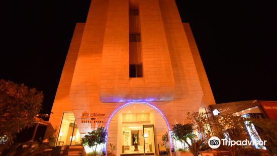 拉麥迅酒店